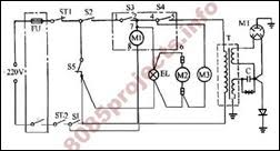 free electronic circuits u0026 8085 projects blog archive pc style