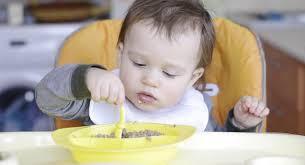 top foods for infants children aged between 1 2 years