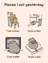Cartoon Cat Memes - pusheen the cat photo pusheen pinterest pusheen cat and memes