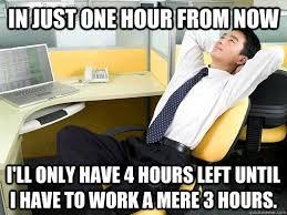 Not Working Meme - working hard or hardly working samir javer medium