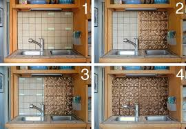Incredible DIY Kitchen Backsplash Ideas In Home Remodeling - Backsplash diy
