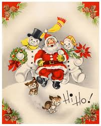 1819 best vintage victorian christmas graphics images on pinterest