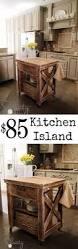 Moveable Kitchen Islands Diy Kitchen Island Free Plans Mobile Kitchen Island Tutorials