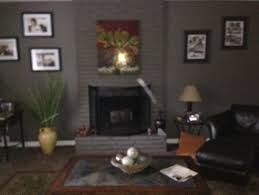 How To Cover Brick Fireplace by Cover Brick Fireplace With Quartz Stacked Stone Tile