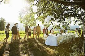 cheap wedding reception ideas how to decorate a wedding on a budget