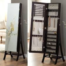 Jewelry Armoire Pier One Best 25 Jewelry Armoire Ideas On Pinterest Cabinet Mirror Floor