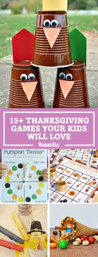 17 diy thanksgiving for thanksgiving activities