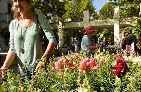 Botanical Gardens In Birmingham Al Birmingham Botanical Gardens Wrap Up 50th Year With Variety Of
