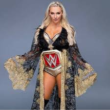 the many looks of charlotte flair