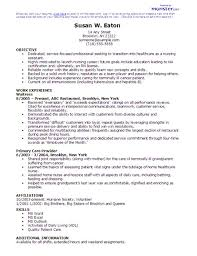 good nursing resume examples top 10 resumes for registered nurse