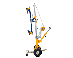 gh 150 glass lifting device heavydrive
