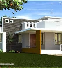 Modern House Designs Floor Plans Uk Delectable 90 Modern House Designs Single Floor Inspiration