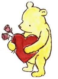 332 disney winnie pooh images pooh bear