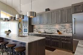 kitchen cupboard ideas 24 grey kitchen cabinets designs decorating ideas design