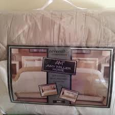 home design alternative comforter find more miller home and cosy alternative comforter
