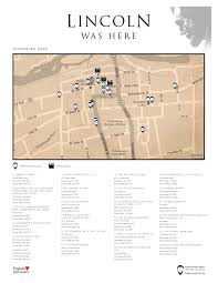 Virginia Wineries Map by Lincoln Movie Trail Sites Virginia Is For Lovers
