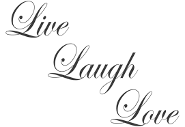 live laugh love live laugh love wall decal easy decals
