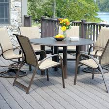 Stackable Aluminum Patio Chairs by Wonderful 17 Cast Aluminum Patio Chairs Creativity 6 Person