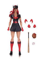 oct160333 dc designer series bombshells batwoman af previews world