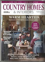 country home and interiors magazine interior design cool country homes and interiors uk wonderful