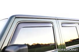 lexus ct200h window visor 2011 jeep wrangler rubicon unlimited weathertech side window