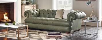 sofas chesterfield style 2 seater chesterfield sofas u2013 leather u0026 fabric sofas by saxon
