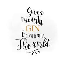 drink svg drink gin svg clipart kitchen quote art gin and tonic svg