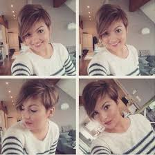 back of head asymettrical hair line cuts pixie haircuts with bangs 50 terrific tapers