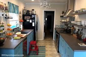 duck egg blue chalk paint kitchen cabinets painted with sloan chalk paint 365 days of awesome