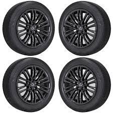 oem tires lexus es 350 lexus es350 wheel tire packages rims tires stock factory oem used