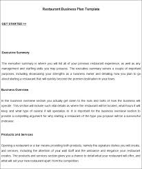 simple business plan template business plan template
