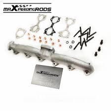 online get cheap cast iron exhaust manifold aliexpress com
