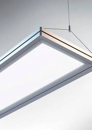 Ge Light Fixtures Hanging Light Fixture Led Linear Aluminum Lumination Ge