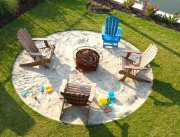 Best  Backyard Beach Ideas On Pinterest Patio Lighting - Backyard beach design