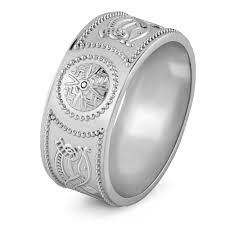 celtic wedding ring celtic wedding rings us wed34