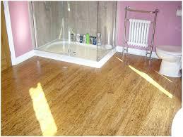 White Bathroom Laminate Flooring Decoration Ideas Interior Top Notch Design Using Rubber