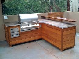 kitchen island kits how to build an outdoor kitchen island built outdoor kitchen