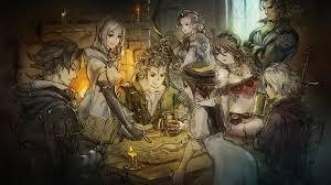 the traveler images Famitsu review scores 7 3 18 octopath traveler nintendo jpg
