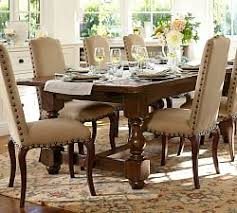 Pottery Barn Dining Room Sets Scintillating Dining Room Tables Pottery Barn Photos Best