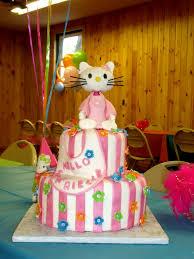 photo hello kitty baby shower image