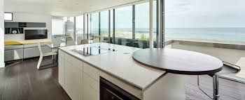 Linear Kitchen by Room To Improve U0027s Dermot Bannon On Rejuvenating Your Updated