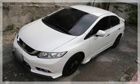 honda civic philippines rent a 2014 honda civic automatic php1 293 day starting rate