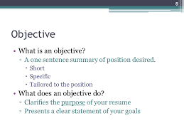 What Is The Purpose Of A Resume Resumes For High Students What Is A Resume A Resume Is A