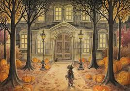 Halloween Pumpkin Origin Halloween