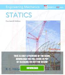 engineering mechanics statics 14th edition pdf by hibbeler documents