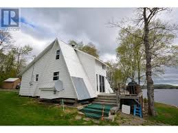 Eels Lake Cottage Rental by 247 Mill Rd First Eel Lake Nb E7k 1t8 Listing Id 01540889 For Sale