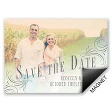 save the date wedding magnets save the date magnets invitations by