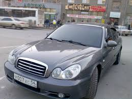 2002 hyundai sonata information and photos momentcar