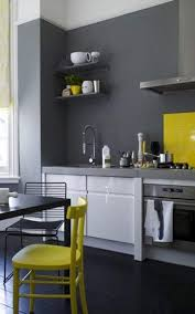 gray and yellow kitchen ideas yellow and gray kitchen ideas you can try this