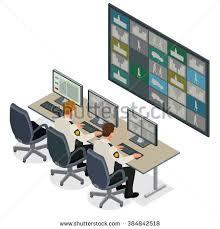 Control Room Desk Control Room Stock Images Royalty Free Images U0026 Vectors
